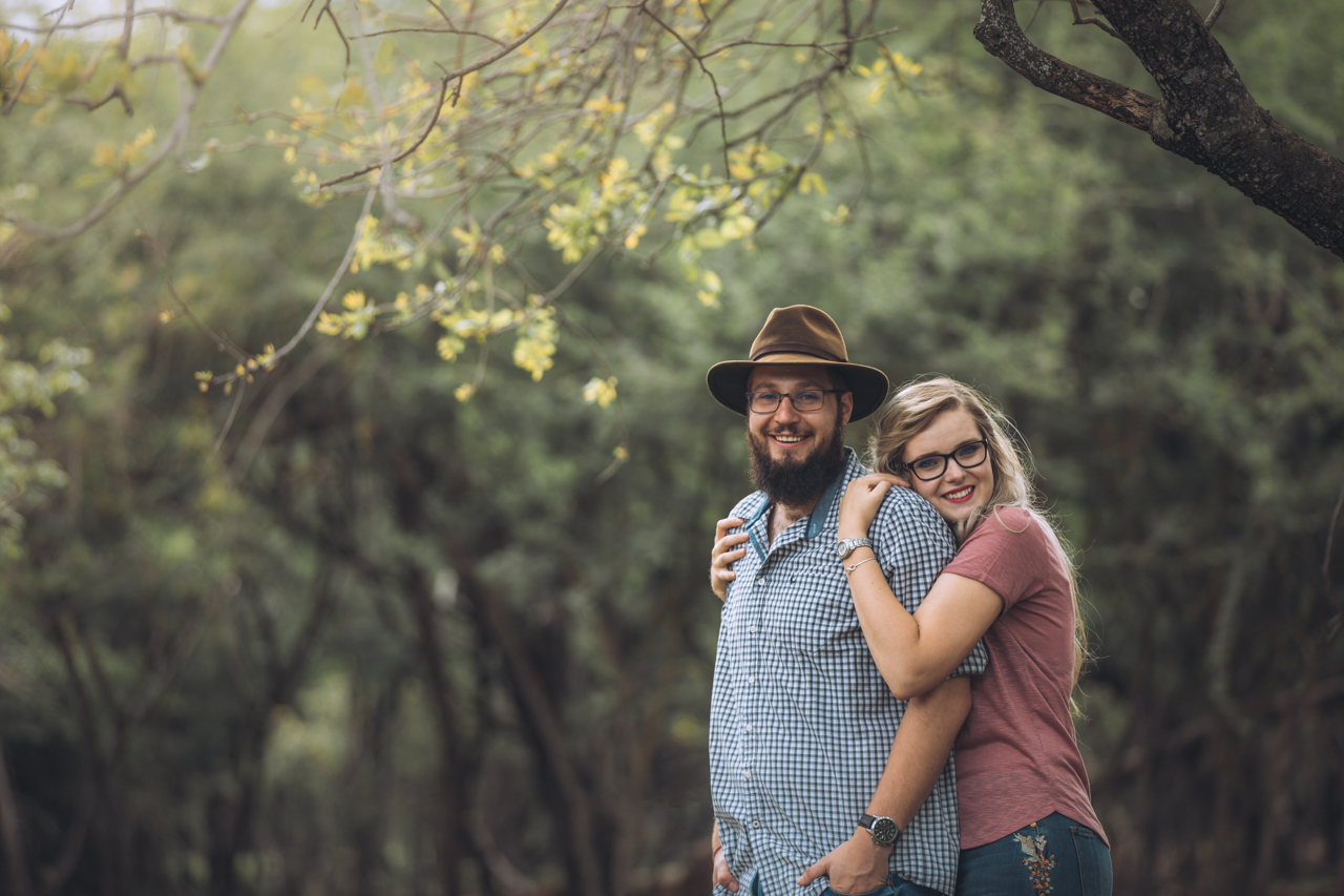 5 reasons why you should do an engagement photoshoot