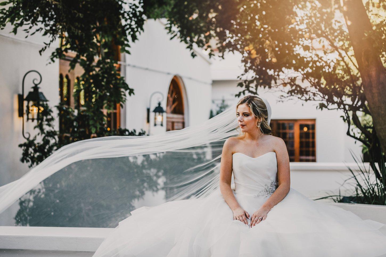 Karl and Danielle wedding