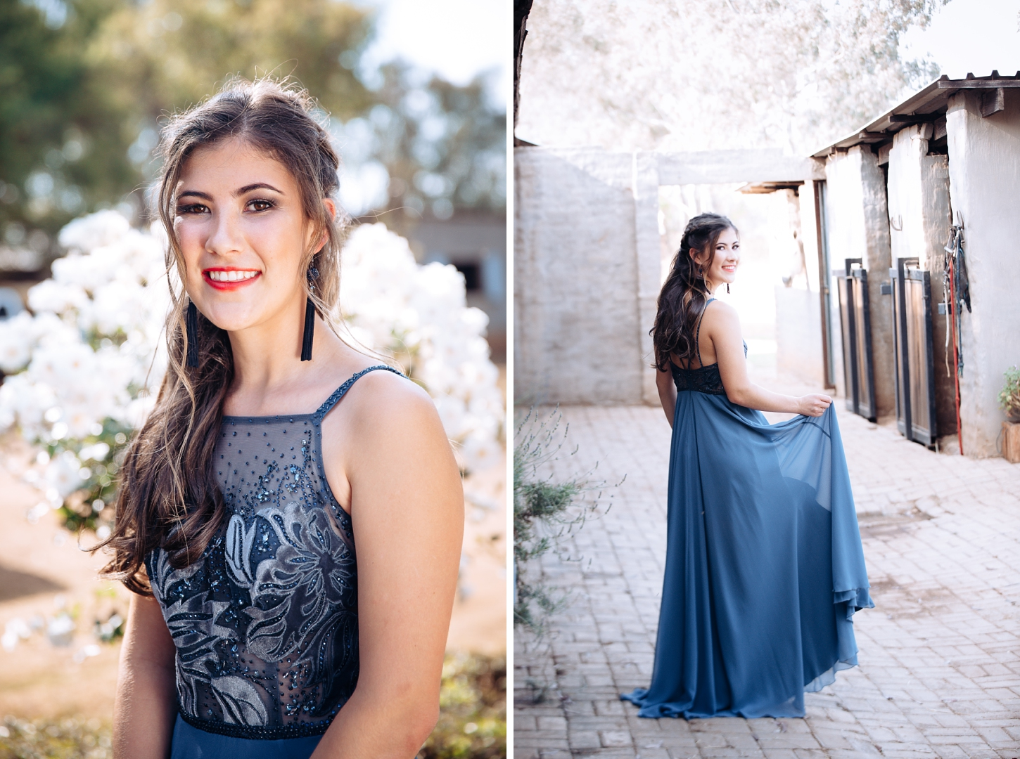 Waterkloof Matric Farewell 1