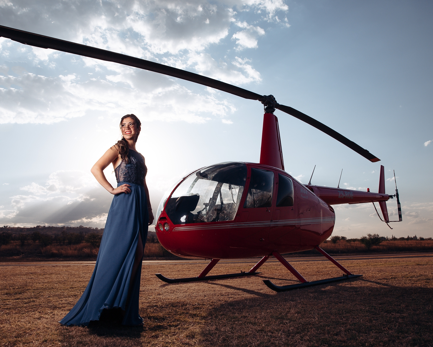 Waterkloof Matric Farewell 10