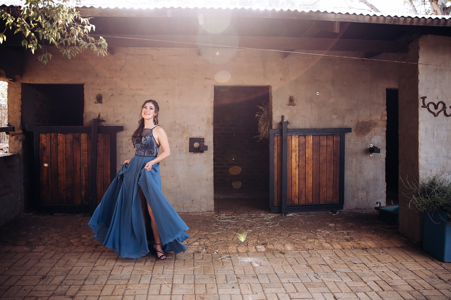 Waterkloof Matric Farewell 2