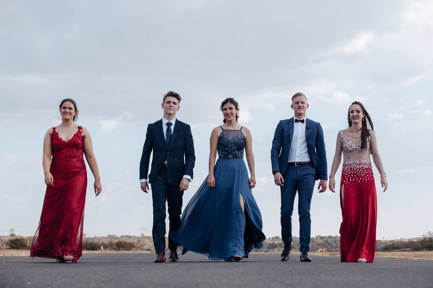 Anrize's Waterkloof Matric Farewell