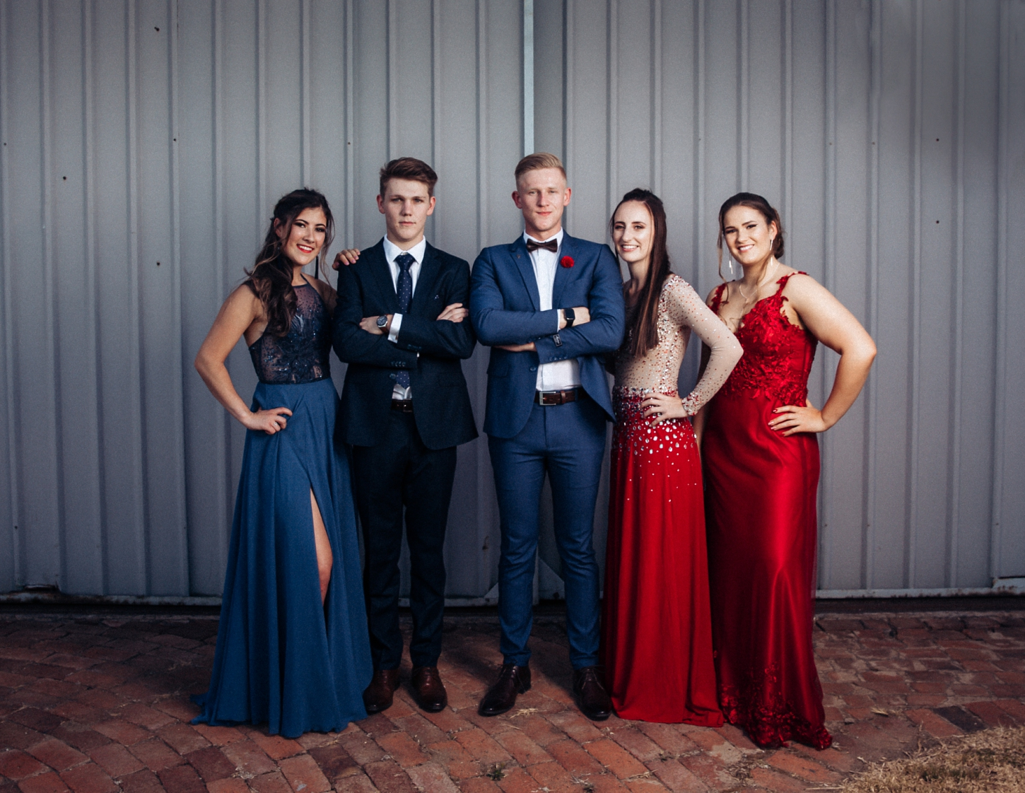 Waterkloof Matric Farewell 3