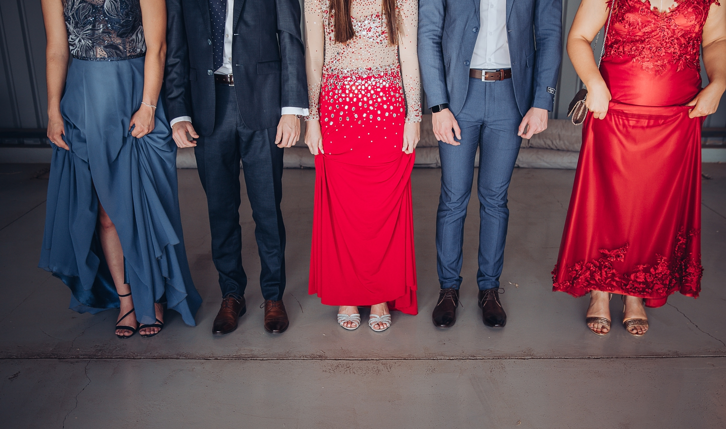 Waterkloof Matric Farewell 5
