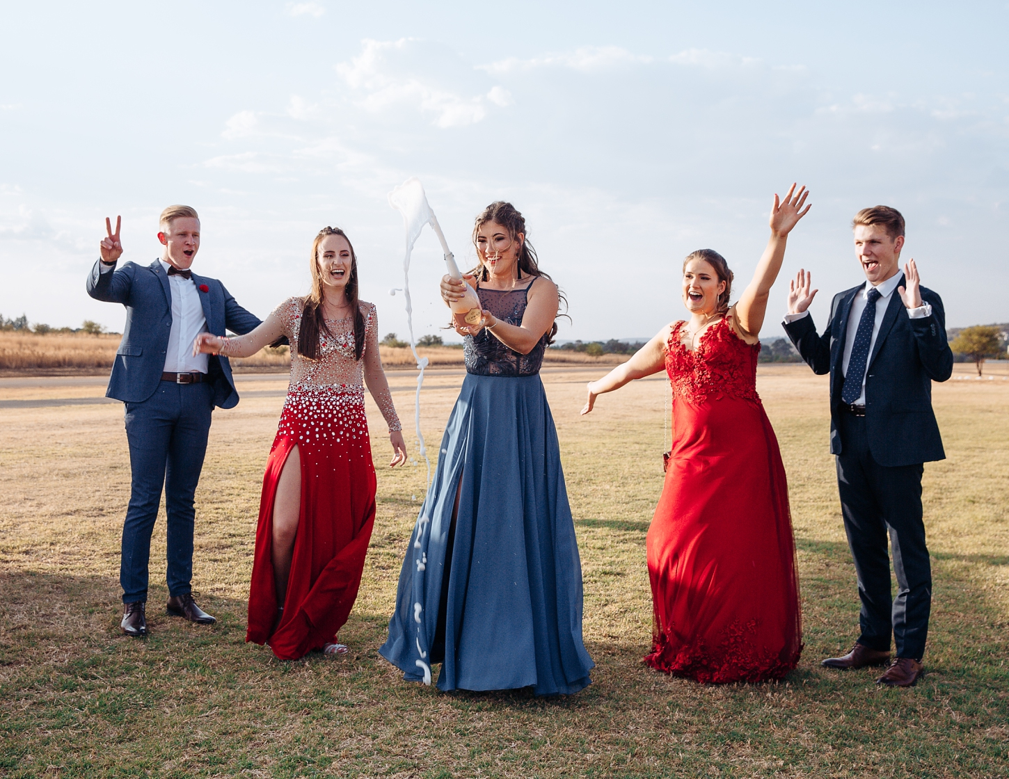 Waterkloof Matric Farewell 7