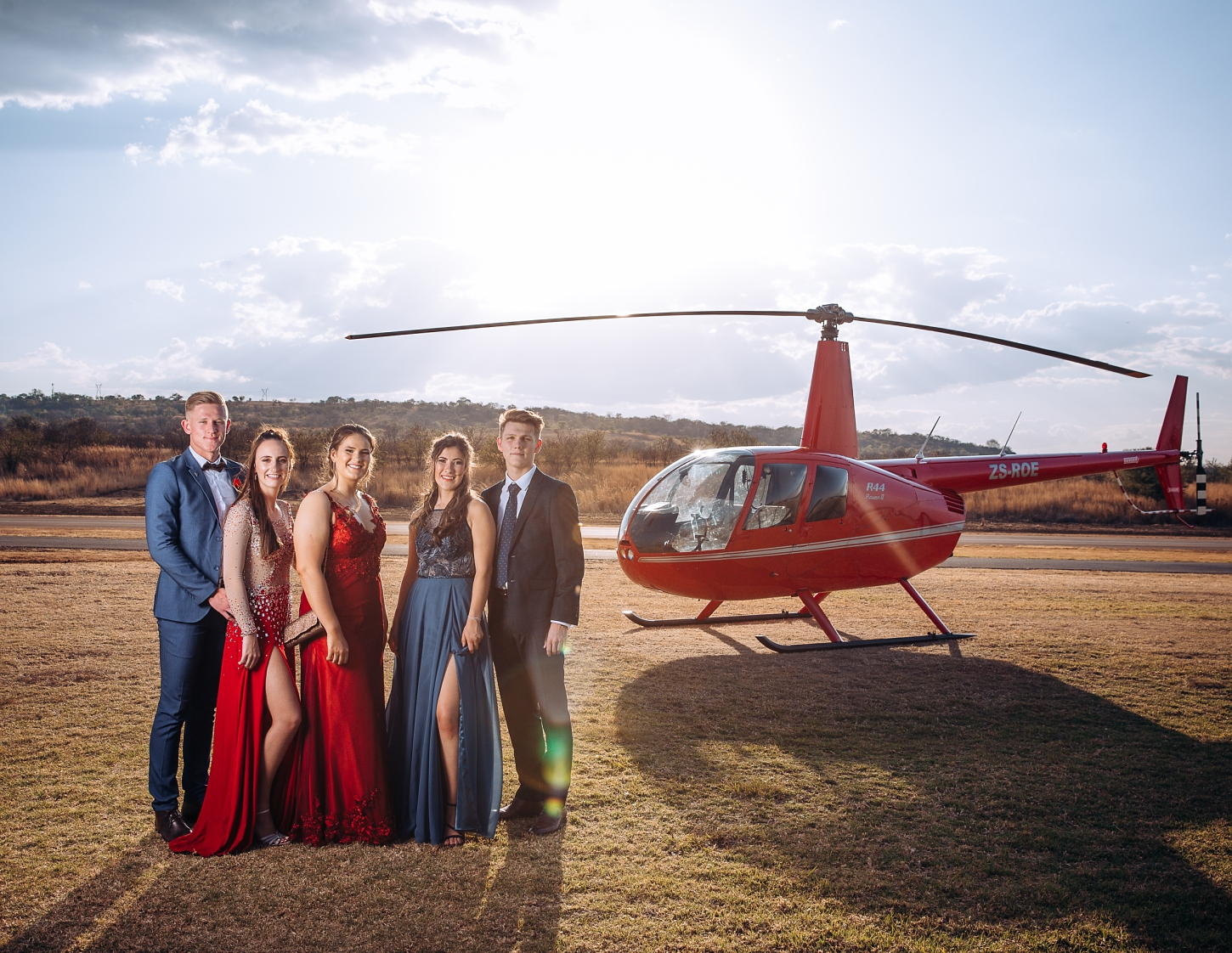 Waterkloof Matric Farewell 9