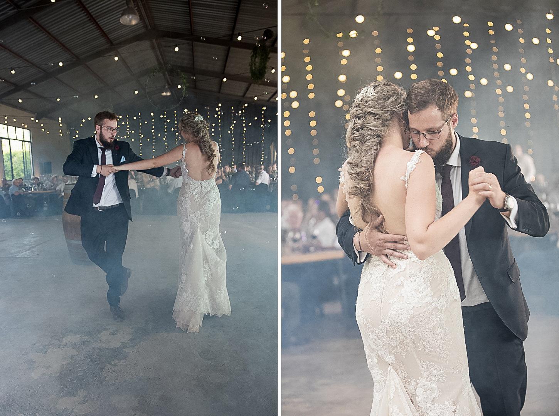 first-dance