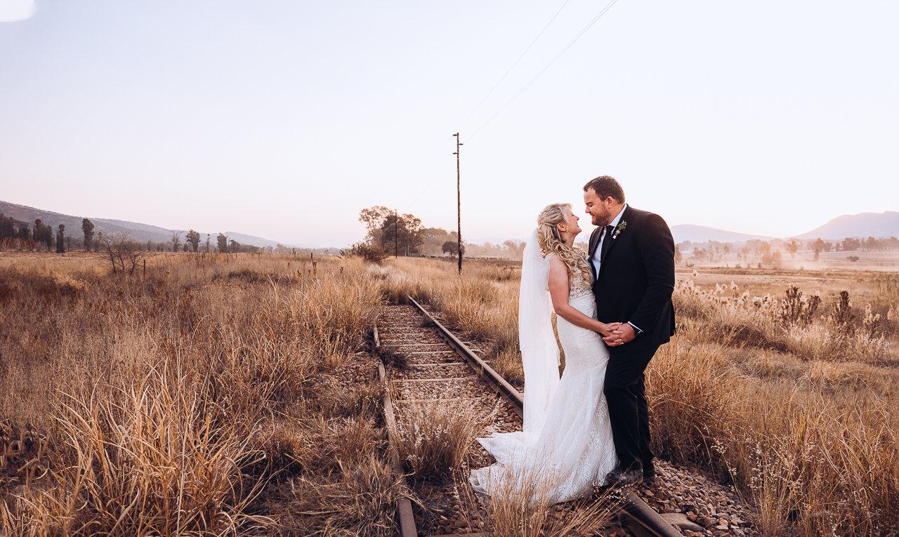Lockdown-wedding